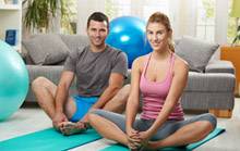 about online personal trainers